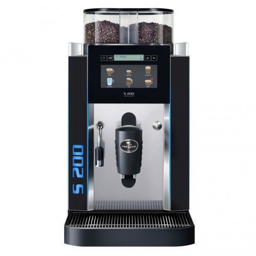 Rex Royal Kaffeevollautomat S200 CT