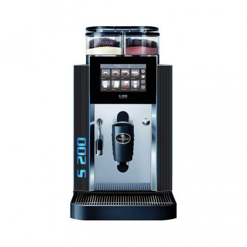 Rex Royal Kaffeevollautomat S200 CTI