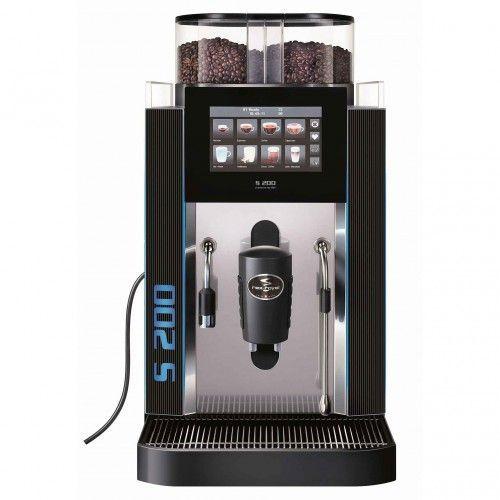 Rex Royal Kaffeevollautomat S200 MCST