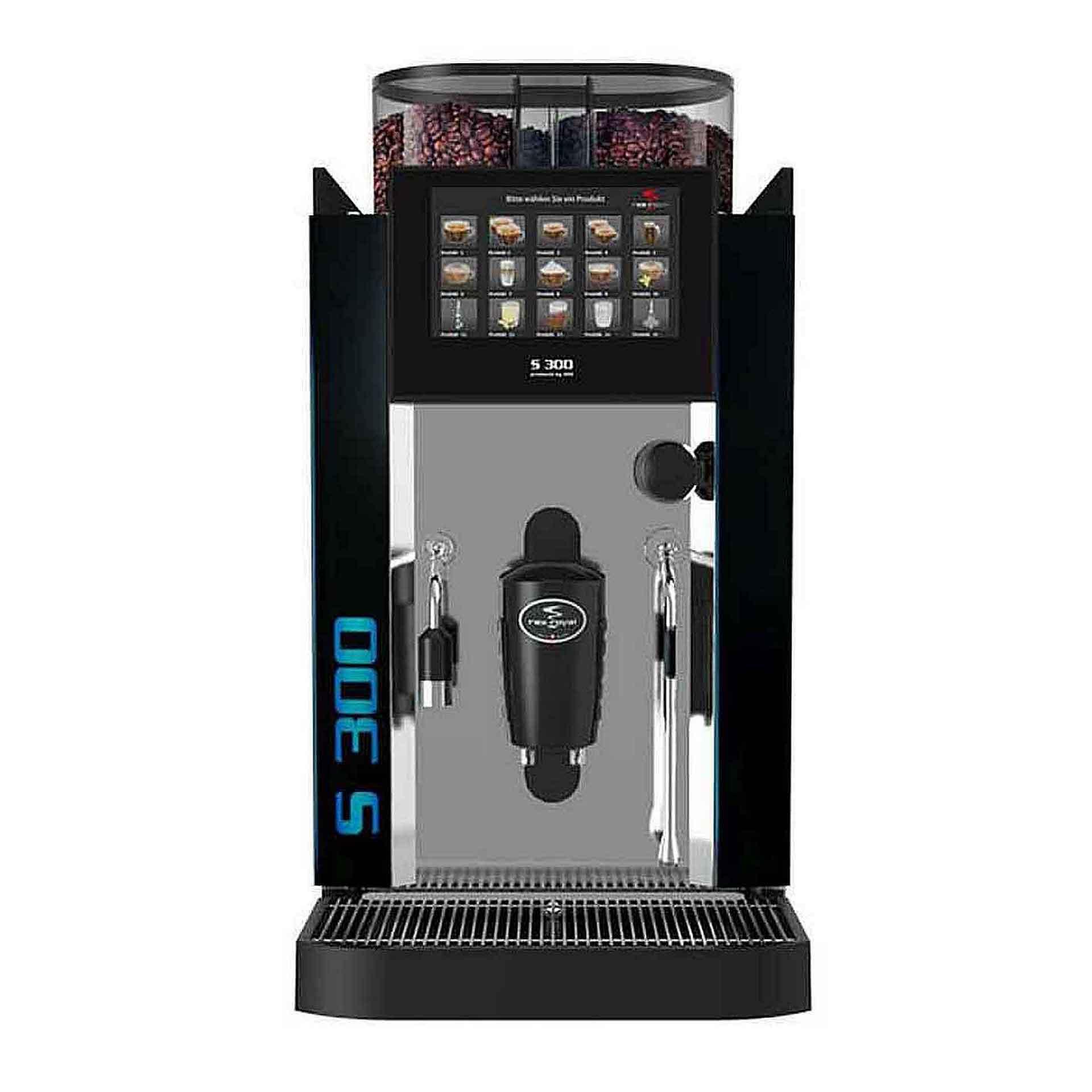 Rex Royal Kaffeevollautomat S300 MCST