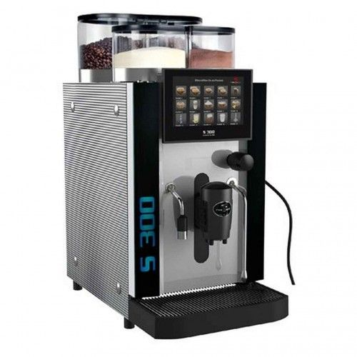 Rex Royal Kaffeevollautomat S300 MCSTI