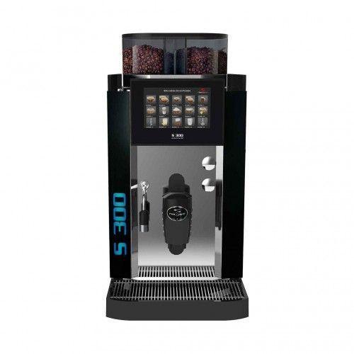 Rex Royal Kaffeevollautomat S300 MCT