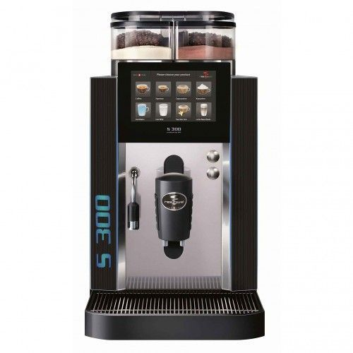Rex Royal Kaffeevollautomat S300 MCTI