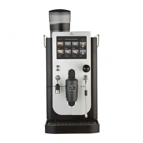 Rex Royal Kaffeevollautomat S530 CST