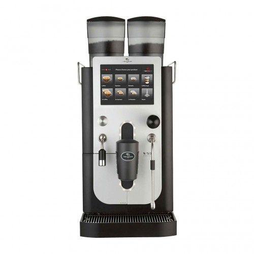 Rex Royal Kaffeevollautomat S530 CST 2x