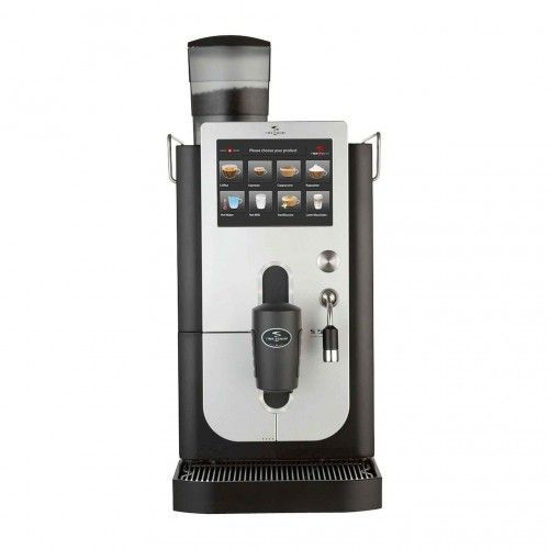 Rex Royal Kaffeevollautomat S530 CT