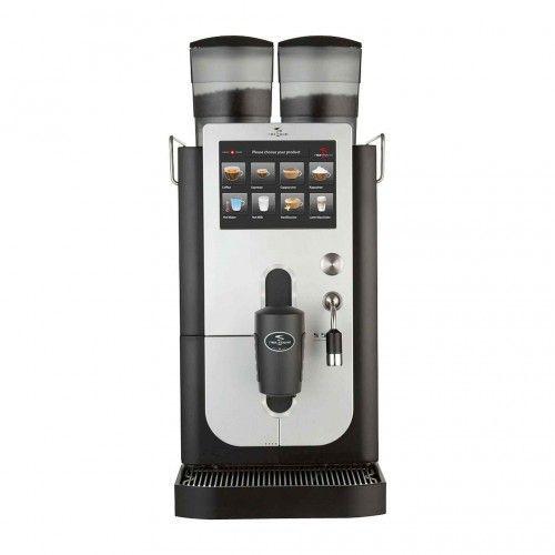 Rex Royal Kaffeevollautomat S530 CT 2x