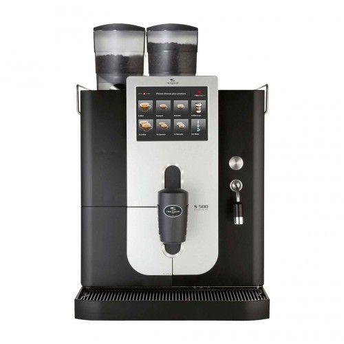 Rex Royal Kaffeevollautomat S545 CT 2x