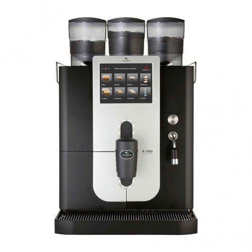 Rex Royal Kaffeevollautomat S545 CT 3x
