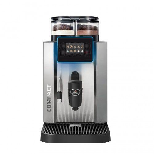 SCS Kaffeevollautomat Compact CTI