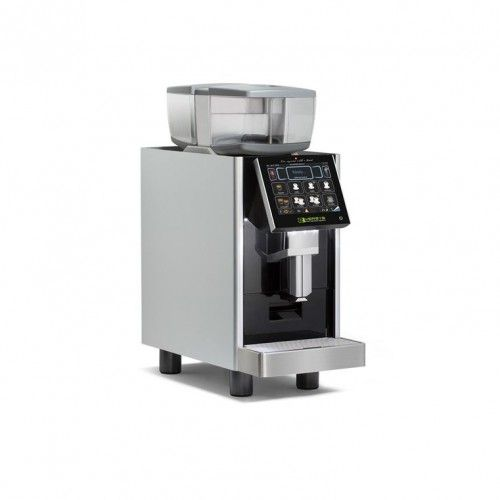 Eversys Kaffeevollautomat e 2ct Seite