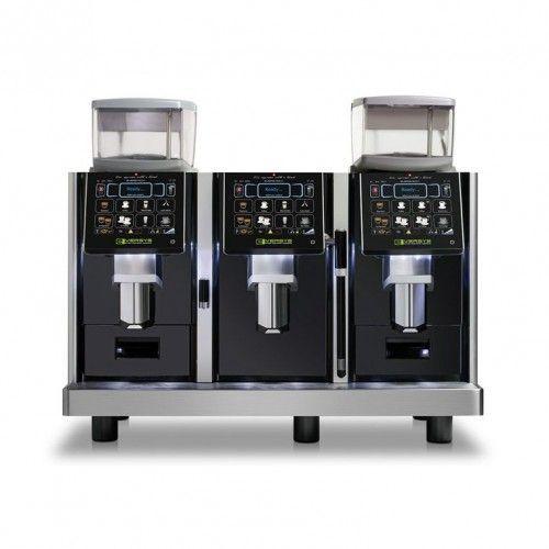 Eversys Kaffeevollautomat e 6
