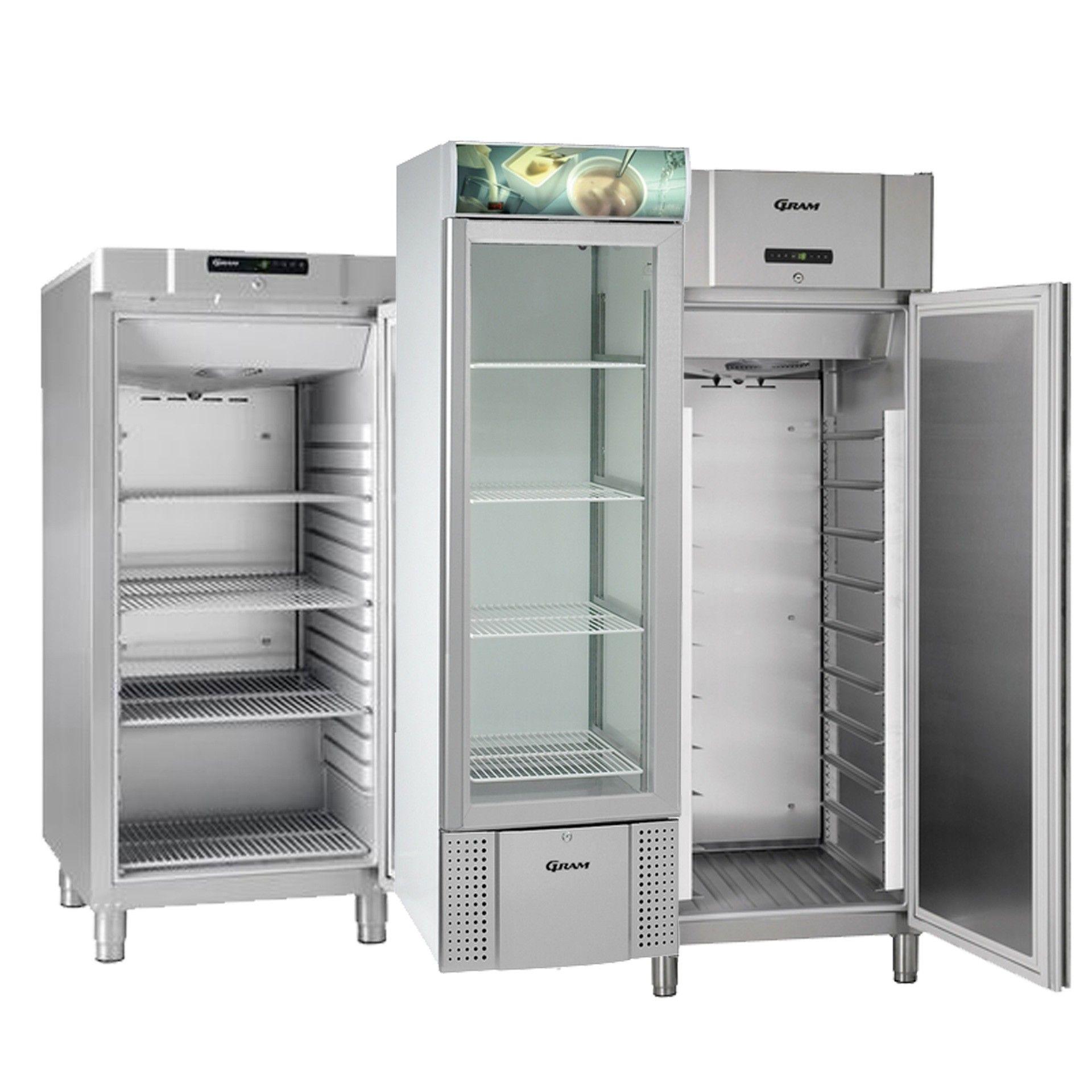 Gram Kühlschränke
