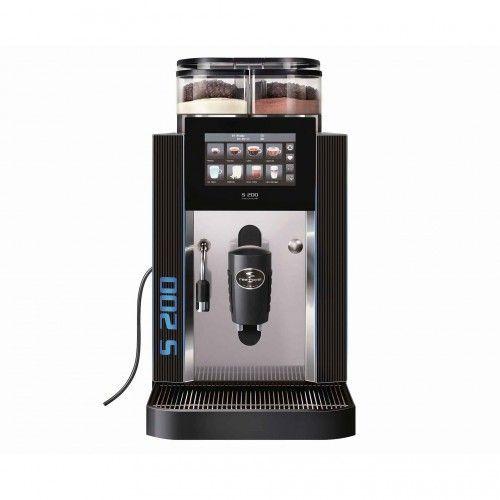 Rex Royal Kaffeevollautomat S200 MCTI