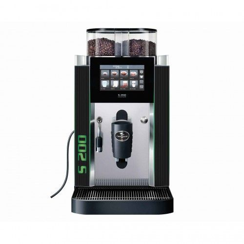 Rex Royal Kaffeevollautomat S200 MCT