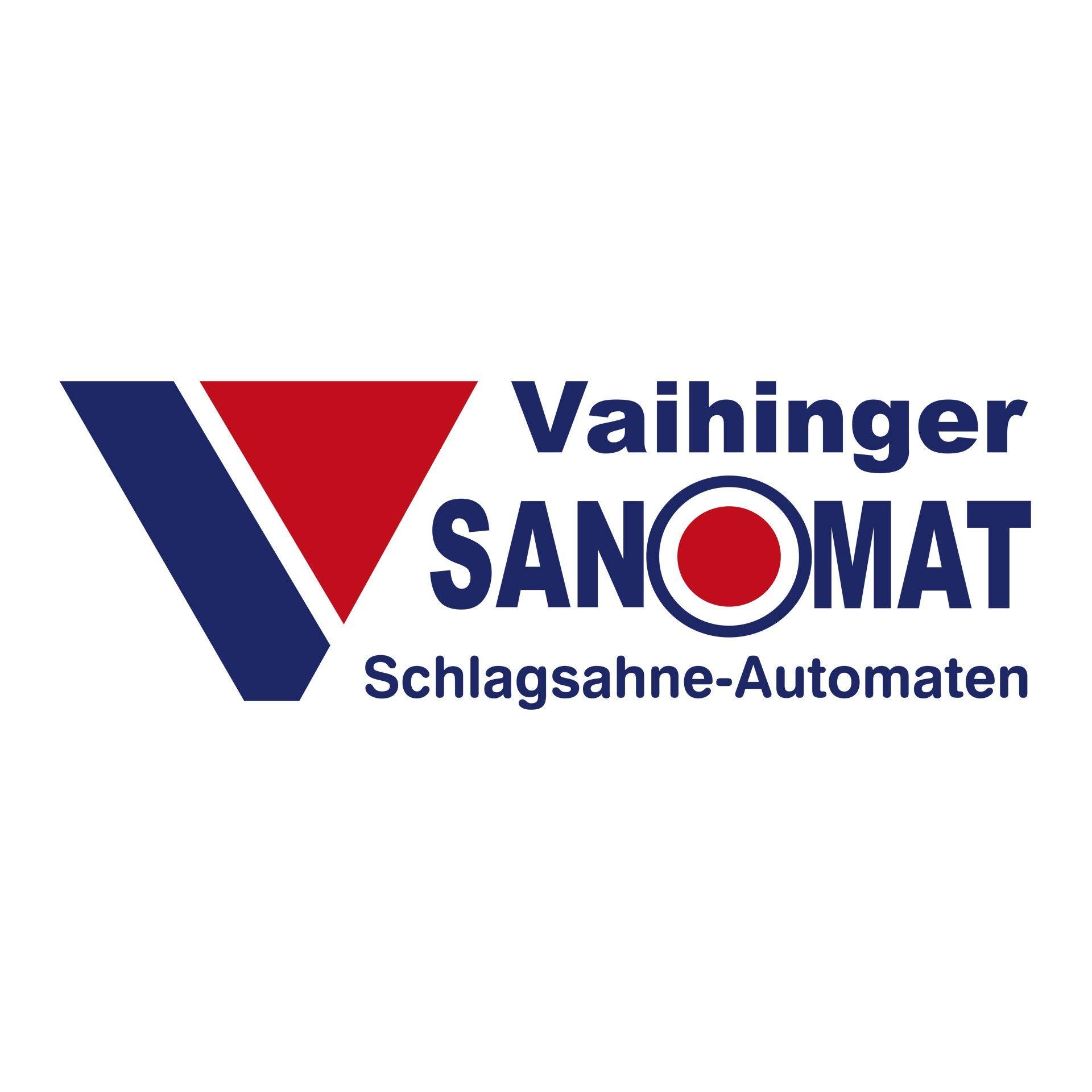 Vaihinger Sanomat Logo