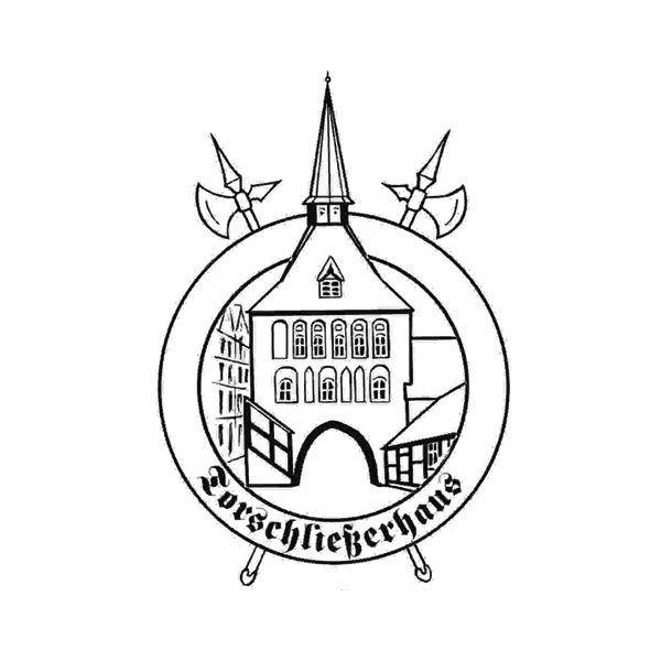Torschließerhaus Stralsund