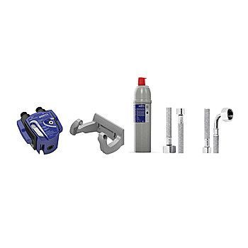 Brita Purity C150 Quell ST Starter Set 8