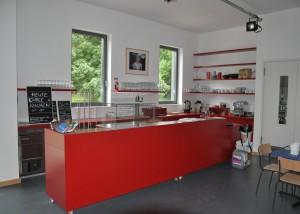 Landsdorf - Gutshaus