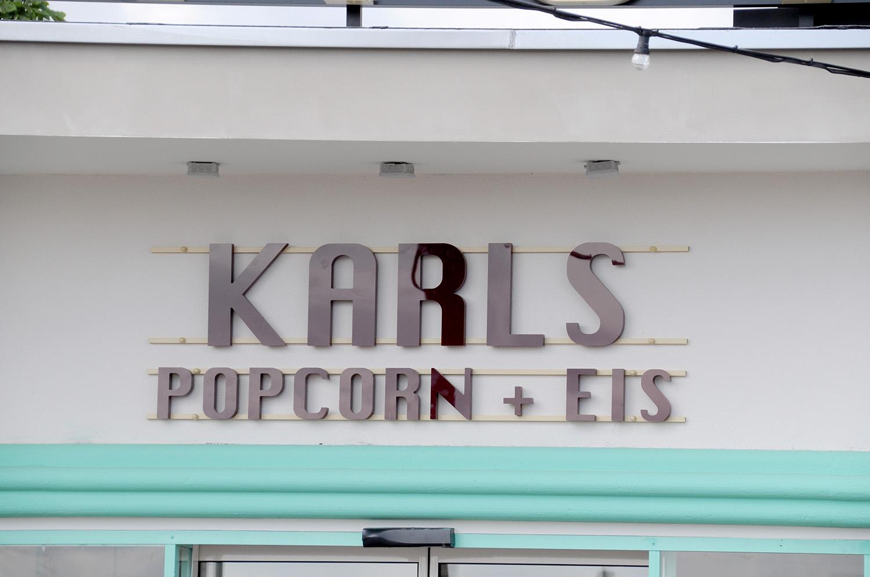 Karls Popcorn-Manufaktur