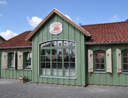 Karls Erlebnis-Dorf – Rövershagen: Waffel-Manufaktur