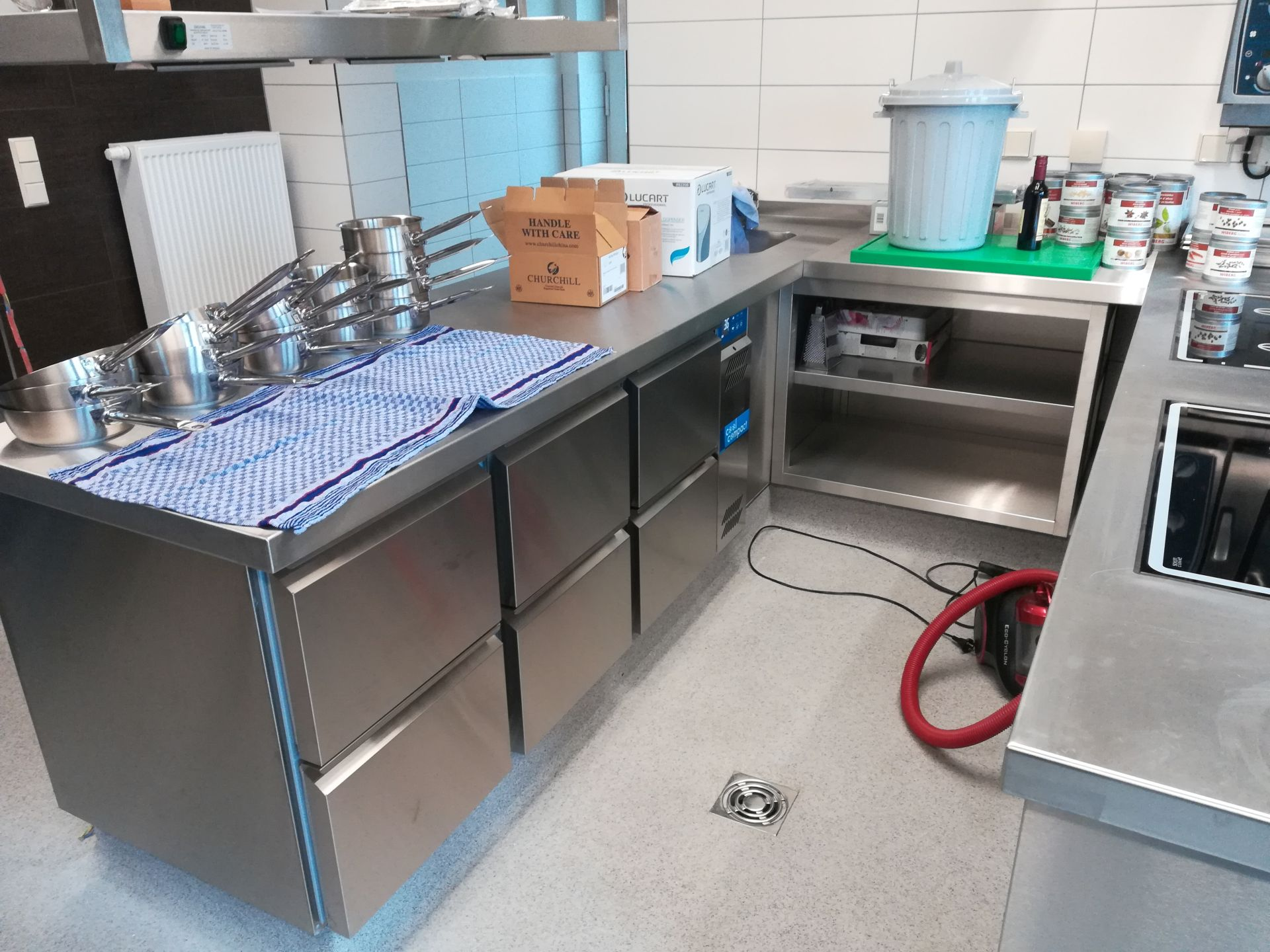 Kochwerk Zingst Foto 3
