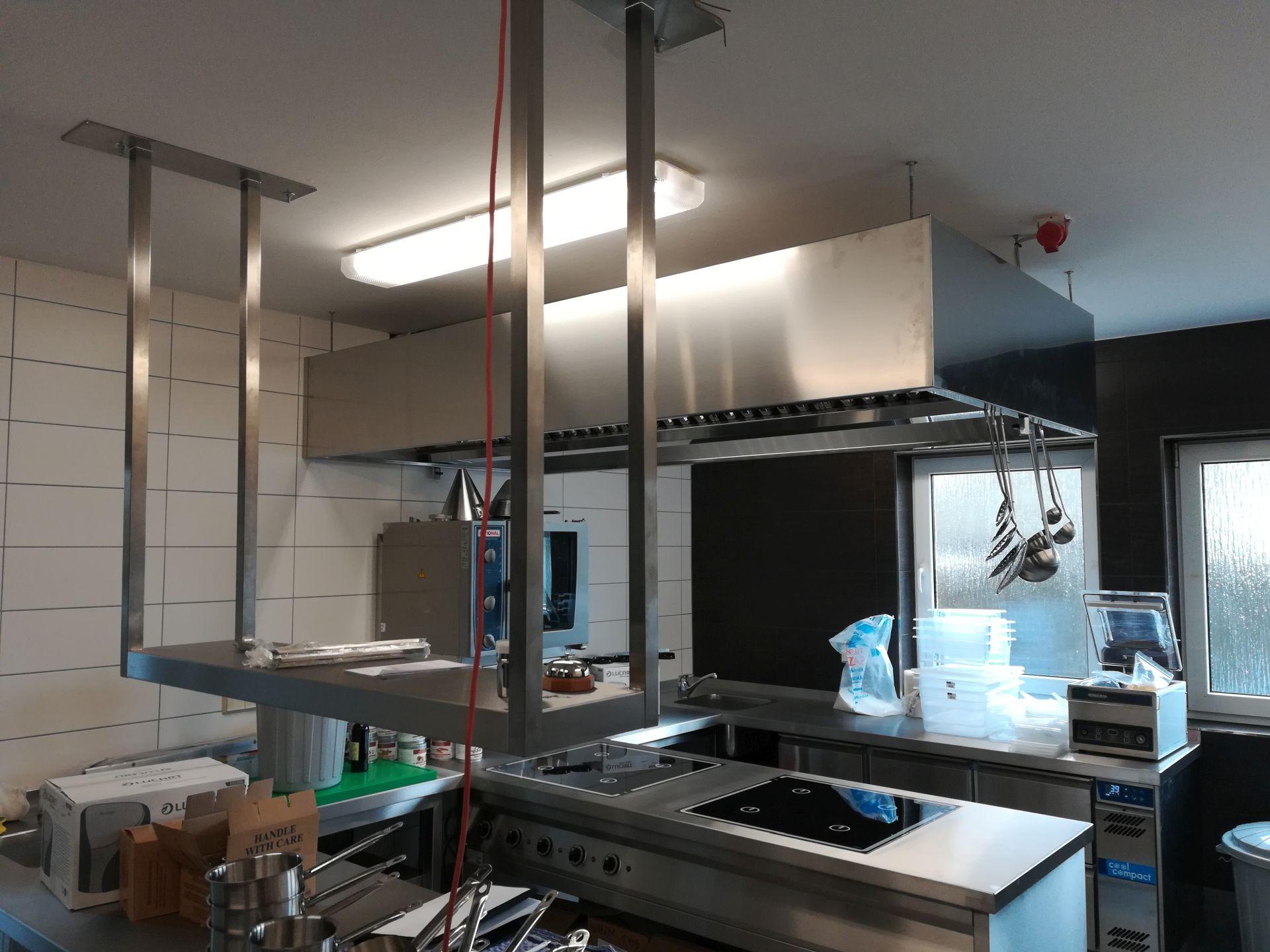 Kochwerk Zingst Foto 5