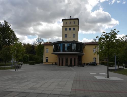 Cafeteria Uniklinik Rostock